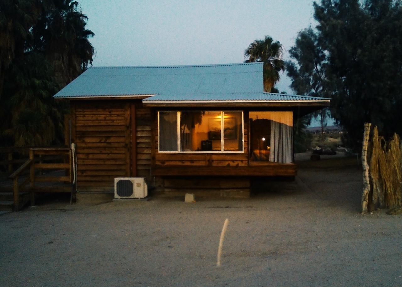 Twentynine Palms Inn