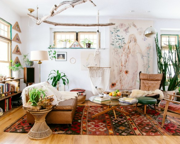 Chez Emily Katz
