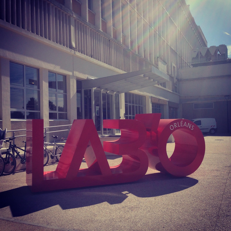 Le Lab'O